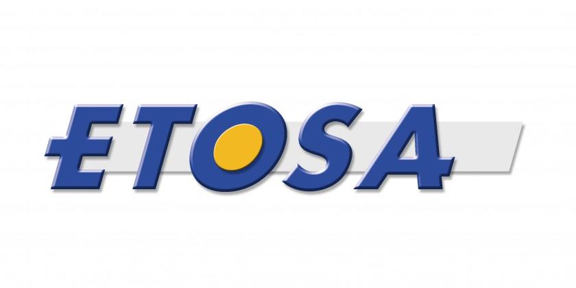 Logo ETOSA Obras y Servicios Building SLU
