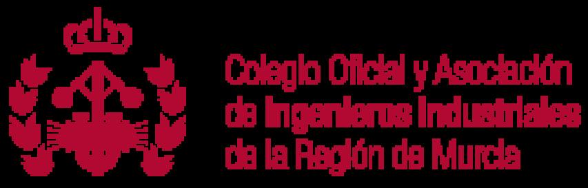 Logo Colegio Oficial de Ingenieros Industriales de la Región de Murcia