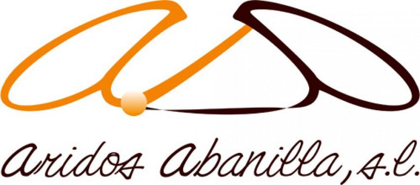 Logo Áridos Abanilla, S.L.