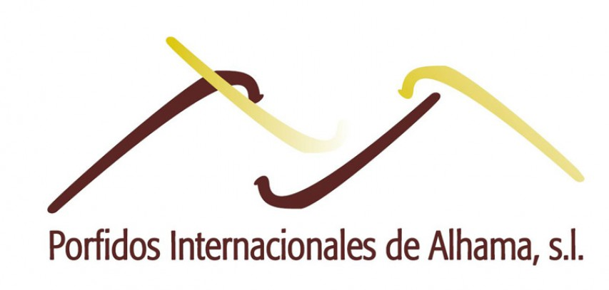 Logo Porfidos Internacionales de Alhama, S.L.