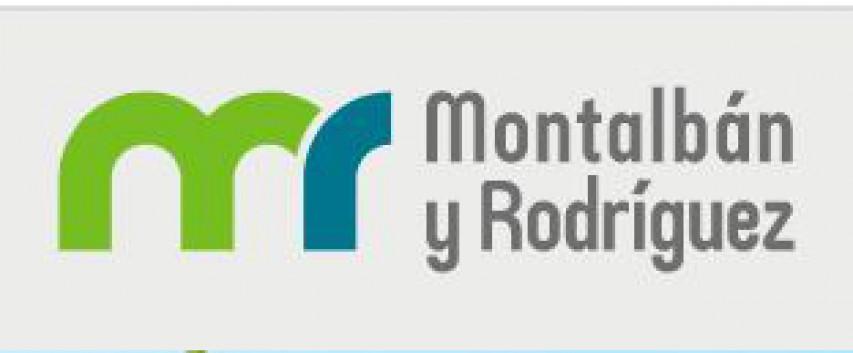 Logo Prefabricados Montalbán y Rodriguez, S.A.