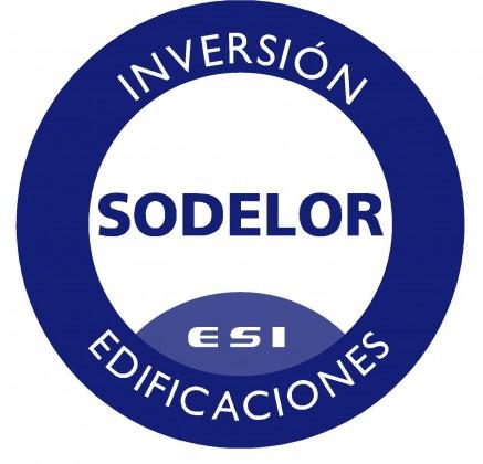 Logo Inversión y Edificaciones SODELOR S.L.
