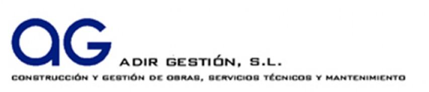 Logo ADIR Gestión S.L.
