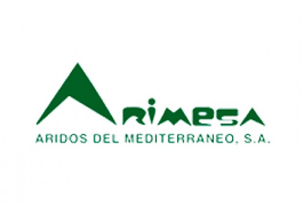 Logo Arimesa-Áridos del Mediterráneo S.A.-