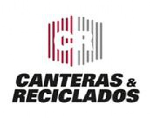 Logo Canteras & Reciclados S.L.