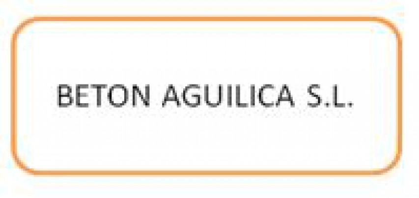Logo Beton Aguilica S.L.