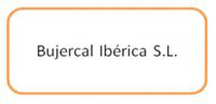 Logo Bujercal Ibérica S.L.