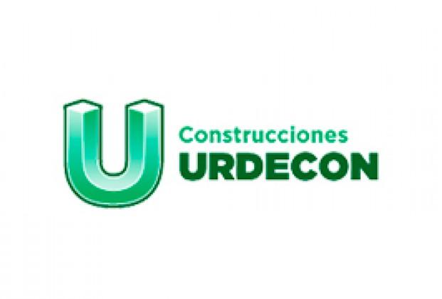 Logo Construcciones URDECON S.A.