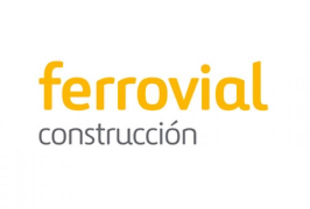 Logo Ferrovial Agroman. S.A.