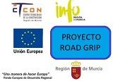 Logo Proyecto ROADGRIP