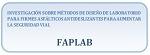Logo Proyecto FAPLAB