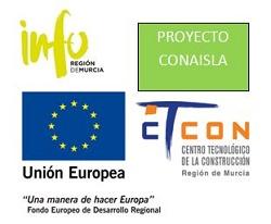 Logo Proyecto CONAISLA