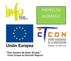 Logo Proyecto HIDRUALIC