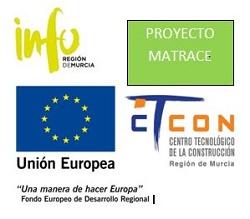 Logo Proyecto MATRACE