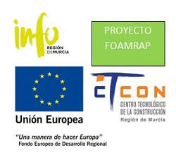 Logo Proyecto FOAMRAP