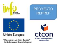 Logo PROYECTO REPREF